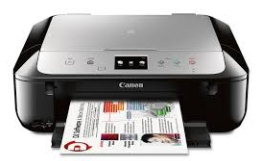 Canon PIXMA MG6821 Drivers Download