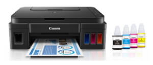 Canon PIXMA G2100 Drivers Download