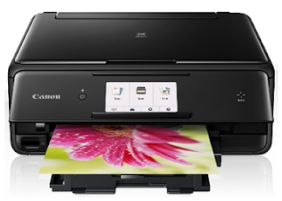 Canon PIXMA TS8010 Drivers Download