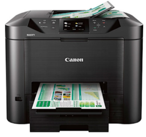 Canon MAXIFY MB5420 Drivers Download