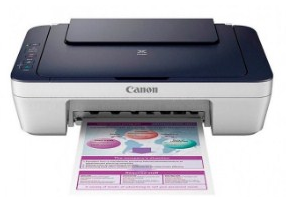 Canon PIXMA E401 Drivers Download