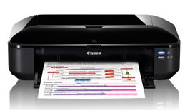 Canon PIXMA iX6520 Drivers Download