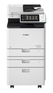 Color imageRUNNER ADVANCE C256iF II Drivers Download