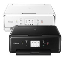 Canon PIXMA TS6220 Drivers Download