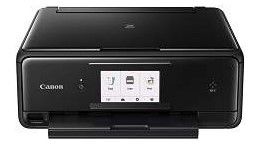 Canon Pixma TS8060 Drivers Download